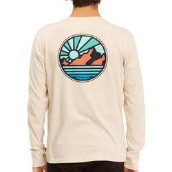Billabong Mens Rockies Long Sleeve T-Shirt