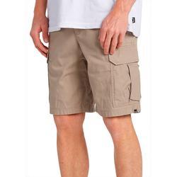 Mens Schema Cargo Shorts