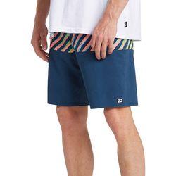 Billabong Mens Fifty50 Pro Boardshorts