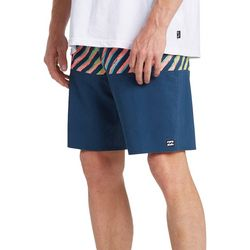 Mens Fifty50 Pro Boardshorts