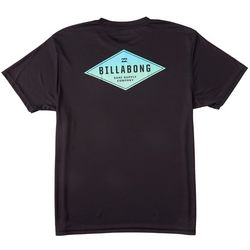 Billabong Mens Surf Supply UV Short Sleeve T-Shirt