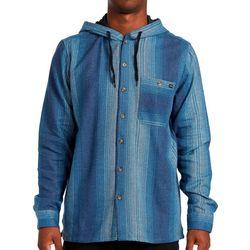 Mens Baja Flannel Shirt