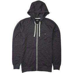 Billabong Mens All Day Zip Hoodie