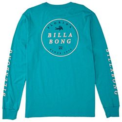 Billabong Mens Rotor Florida Long Sleeve T-Shirt