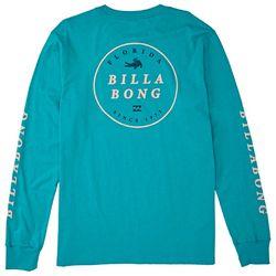 Billabong Mens Rotor Florida Long Sleeve T-Shirt