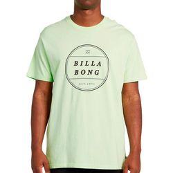 Billabong Mens Short Sleeve Frotor T-Shirt