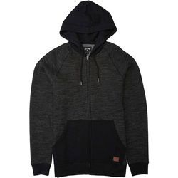 Billabong Mens Balance Full Zip Hoodie