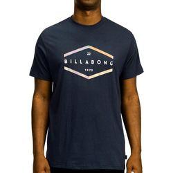Billabong Mens Entry Short Sleeve T-Shirt