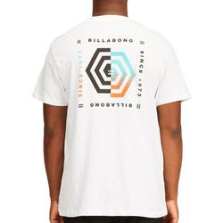 Mens Hex Short Sleeve T-Shirt