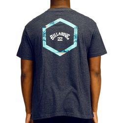 Billabong Mens Access Short Sleeve T-Shirt