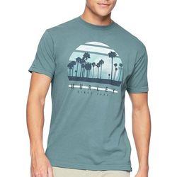 Hurley Mens Vacation Short Sleeve T-Shirt