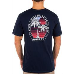 Mens Everyday Washed Worker T-Shirt