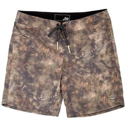 Lost Surfboards Mens Forged Walk Shorts