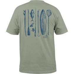 Salt Life Mens Gear Up T-Shirt