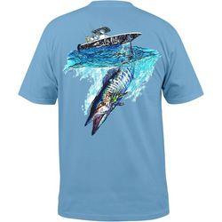 Salt Life Mens Speed T-Shirt