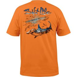 Salt Life Mens Hammerhead T-Shirt