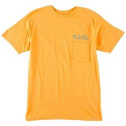 Salt Life Cruzin' Cobia Mens T-Shirt