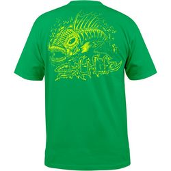 Salt Life Mens Skullfish T-Shirt