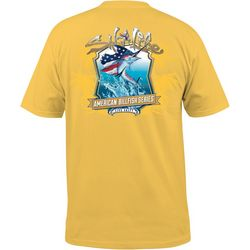 Salt Life Mens American Billfish Series T-Shirt