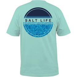 Salt Life Mens Calm Waters T-Shirt