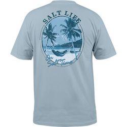 Salt Life Mens Fishtails T-Shirt