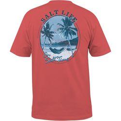 Salt Life Mens Hammock View T-Shirt