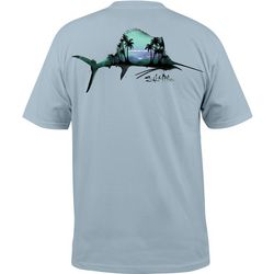 Salt Life Mens Island Sail T-Shirt