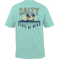 Salt Life Mens Chillax T-Shirt