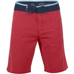 Salt Life Mens Stealth Bomber Boardshorts