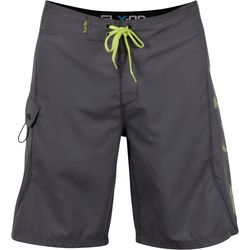 Salt Life Mens Stealth Bomberz Boardshorts