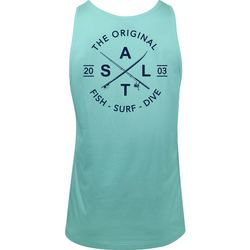 Salt Life Mens The Original Salt Tank Top