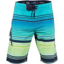 Salt Life Mens Riot Performance Boardshorts