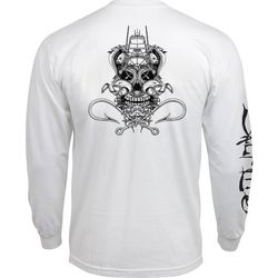 Salt Life Mens Ghost Ship Long Sleeve T-Shirt