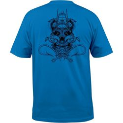 Salt Life Mens Ghost Ship Pocket T-Shirt