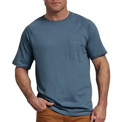 Dickies Mens Temp-iQ Performance Cooling T-Shirt