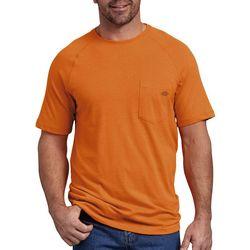 Dickies Mens Temp-iQ Performance Cooling T-Shirt