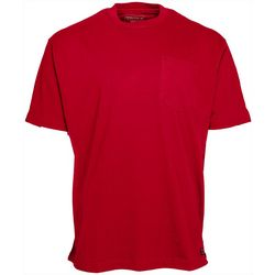 Smith's Workwear Mens Super Soft Comfort Cotton T-Shirt