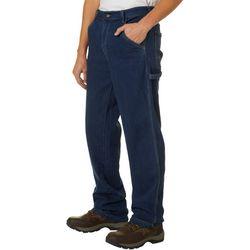 Smiths Mens Stretch Carpenter Jeans