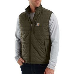 Carhartt Mens Gilliam Puffer Vest