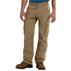 Carhartt Mens Force Tappen Cargo Pants