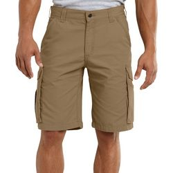 Carhartt Mens Force Tappen Cargo Shorts