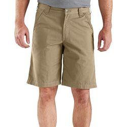 Carhartt Mens Force Tappen Work Shorts