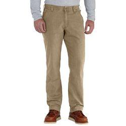 Carhartt Mens Rugged Flex Rigby Dungree Pants