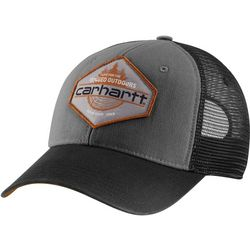 Carhartt Mens Bear Lake Hat