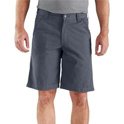 Carhartt Mens Force Tappen Work Shorts