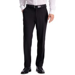 Kenneth Cole Reaction Mens TECHNI-COLE Modern Fit Pants