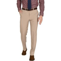 Dockers Mens Signature Performance Slim-Fit Dress Pants