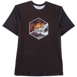 Maori Hook Dusk Till Dawn Performance T-Shirt