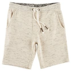 Maori Hook Mens Texture Shorts