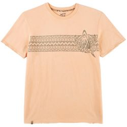 Maori Hook Mens Regal Solid T-Shirt